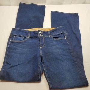 Paige Hidden Hills HH Boot Cut Jeans 29 Like New
